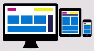 responsive design layouts