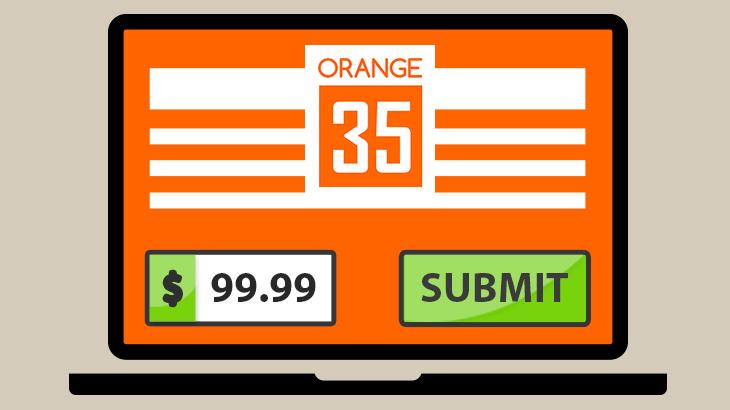 New Magento Custom Invoices Generator Orange Blog - Custom invoice generator